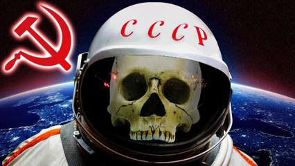 Secrets Of The Soviet Union   The Mystery Files