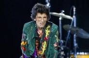 Ronnie Wood calls Mick Jagger a 'medical marvel' after heart surgery recovery