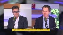 Sébastien Clerc (Voltalia) : « Le solaire et l'éolien produisent l'électricité la moins chère »