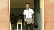 Massivement et librement - BURKINA FASO