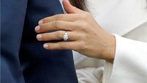 Meghan Markle Appears To Have Redesigned Her Engagement Ring