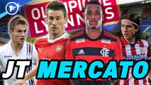 Journal du Mercato : Lyon passe à l'attaque
