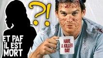 La Mort la plus Tragique dans DEXTER ? - Et Paf il est Mort
