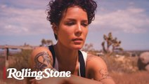 The Rolling Stone Cover: Halsey