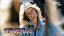 PEOPLE Celebrates Farrah Fawcett in a Special Edition