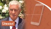 عباس زكي: المغرب مجمع على حب فلسطين