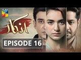 Inkaar Episode 16 HUM TV Drama 24 June 2019