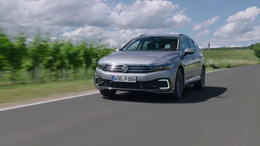 Volkswagen Passat GTE – Wie gut ist der neue Plug-In-Hybrid wirklich?