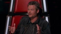 Blake Shelton Opens Up About Adam Levine Leaving 'The Voice'