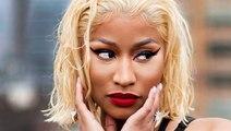 Nicki Minaj Disses Miley Cyrus & Talks Marrying Kenneth Petty On Queen Radio