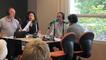 Lancement de la webradio le Bouquet granvillais