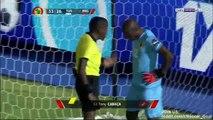 Youssef Msakni penalty Goal HD - Tunisia 1 - 0 Angola - 24.06.2019 (Full Replay)
