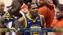 The Jim Rome Show: Kevin Durant cannot be recruited