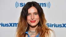 Bella Thorne 'closer to finding' nude photo hacker