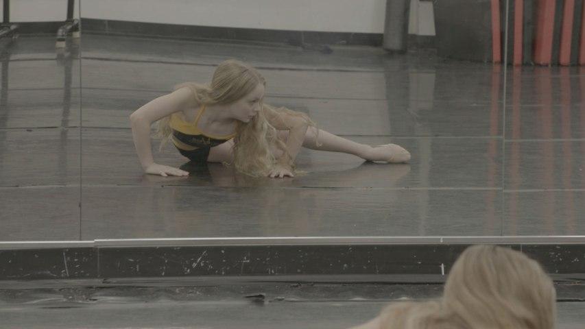 Dance Moms: Pressley Possesses Her Solo