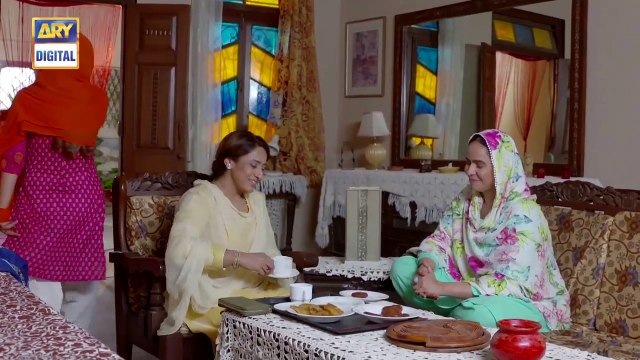 Pakeeza Phuppo  Epi 5  Part 1  24th June 2019  ARY Digital Drama