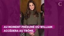 PHOTOS. Comment Kate Middleton a réussi à prendre confiance en...