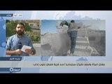 مقتل 3 مدنيين جراء قصف ميليشيات أسد على قرية الزيادية غرب إدلب - سوريا