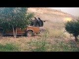 الفصائل تباغت النظام .. و تنتزع منه مناطق جديدة شمال حماة - تفاصيل