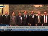 هل خلت سوريا من رجالات وطنية تنقذ البلاد وتحقق المطالب بالتغيير؟ - تفاصيل