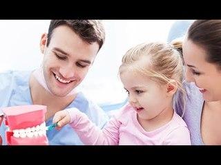 ما هي الطرق الصحيحة للعناية بصحة فم وأسنان الأطفال؟ - أنا وعيلتي