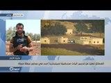 الفصائل تعلن عن تدمير آليات عسكرية لميليشيا أسد في محاور جبهة حماة - سوريا