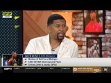 Jalen Rose - How important is it for Kevin Durant to have own team?