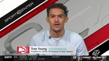 Adrian Wojnarowski on Kevin Durant free agent - Trae Young on Hawks get 2 top-10 picks in NBA Draft