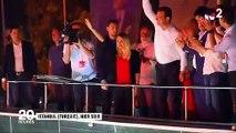 Turquie : Erdogan reconnaît sa défaite après les résultats des élections municipales
