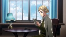 Shingeki no Kyojin Saison 3 - Épisode 21 [VOSTFR] HD (4-6)