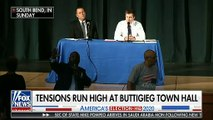 'Fox & Friends': Pete Buttigieg Looked 'Weak And Overwhelmed' During Angry South Bend Town Hall