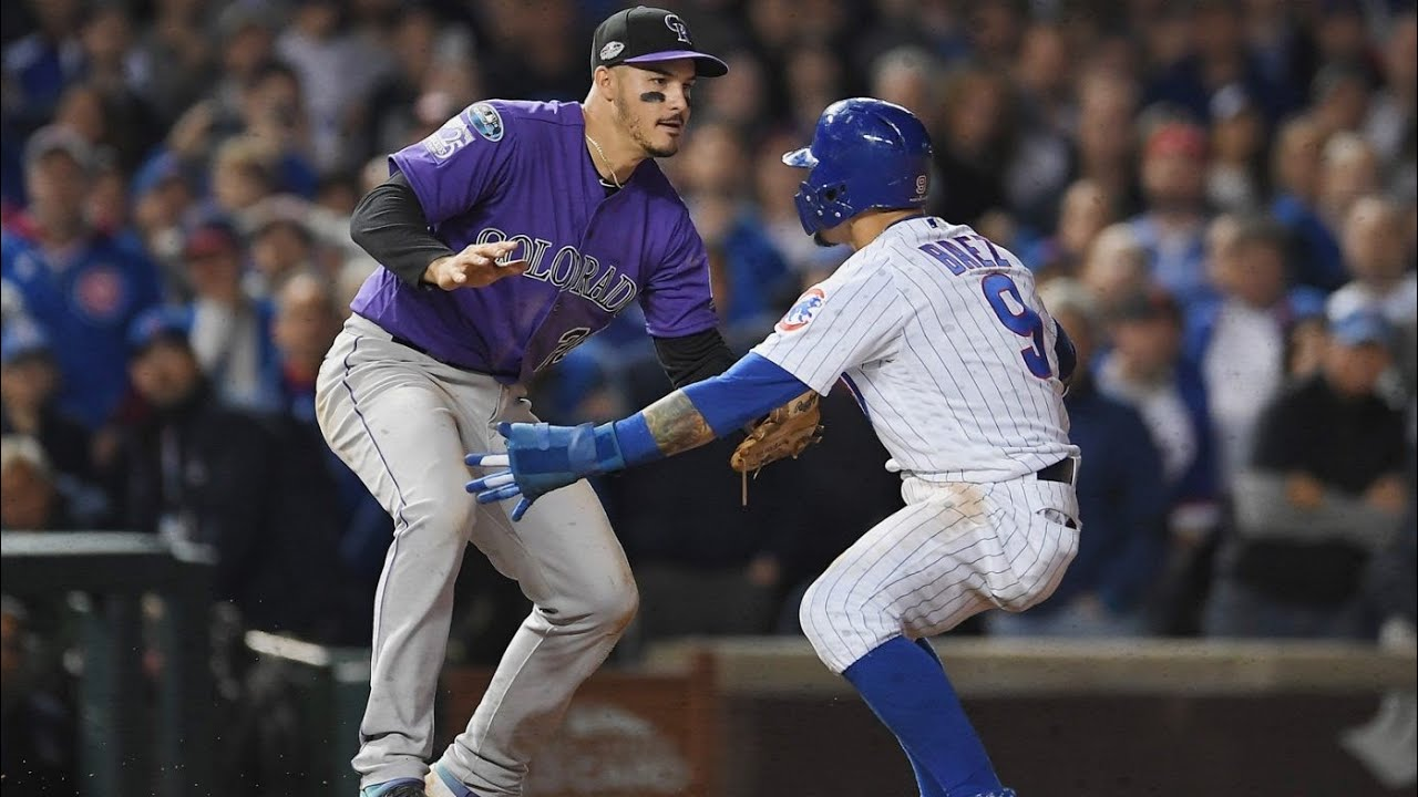 MLB – Enjoying The Game – Part 2