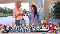 New Summer Camp at Riverlakes Ranch