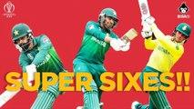 Bira91 Super Sixes- - Pakistan vs South Africa - ICC Cricket World Cup 2019