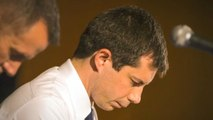 Pete Buttigieg faces leadership test after fatal police shooting in South Bend, Indiana