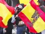 Aumentan las agresiones nazis en Catalunya