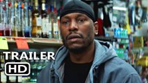 BLACK AND BLUE Official Trailer (2019) Tyrese Gibson Movie