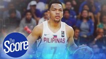 Jayson Castro Steps Down from 2019 FIBA World Cup | The Score