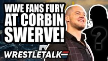NEW WWE Champions! WWE Fan Fury At Baron Corbin SWERVE! WWE Stomping Grounds Review | WrestleTalk