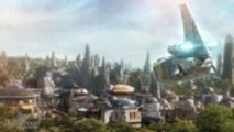 Disneyland's 'Star Wars: Galaxy's Edge' Hits Capacity In Less Than Hour   THR News