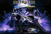 MVGEN: New England Patriots Rap  :  Mighty Casey Ft. Jess The Facts