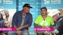 Garth Brooks And Trisha Yearwood Are More In Love Than Ever