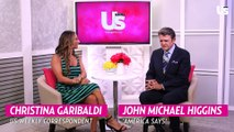 John Michael Higgins Talks Hosting The New Game Show 'America Says'
