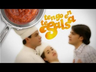 Te Tengo en Salsa | Episodio 95 | Estefania Lopez y Luciano D' Alessandro | Telenovelas RCTV