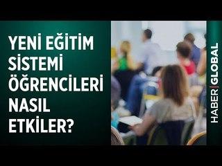 Yeni Eğitim Sisteminin Öğrencilere Etkisi Ne Olacak? Ne Gibi Yenilikler Var?