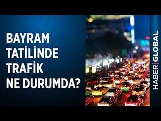 Ramazan Bayramı Öncesi ve Sonrası Trafik Yoğunluğu Nasıl Olacak?