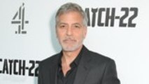 George Clooney Set to Direct, Star in Netflix's 'Good Morning, Midnight' | THR News
