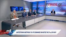 ΤΖΗΜΕΡΟΣ-ΑΝΤ1-ΔΗΜΙΟΥΡΓΙΑ ΞΑΝΑ