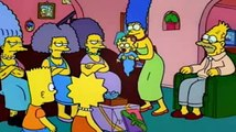 The Simpsons Season 5 Episode 21 - Lady Bouviers Lover