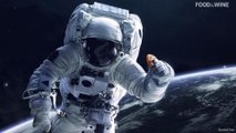 The First Cookie Ever Baked in Space Comes Courtesy of This Hotel Chain